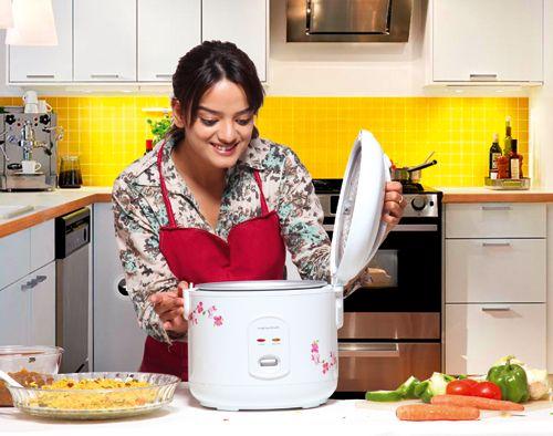 Cocinar, terapia anti-estrés y contra la ansiedad.