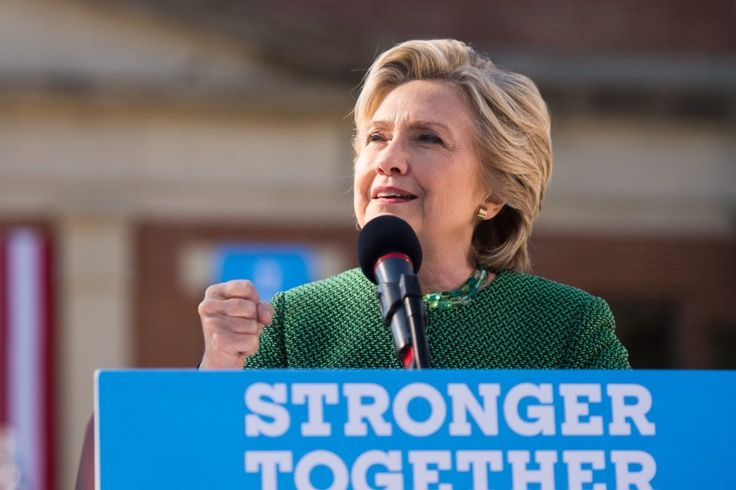 Hillary Clinton's sins: A charitable foundation and supporting health care for millions