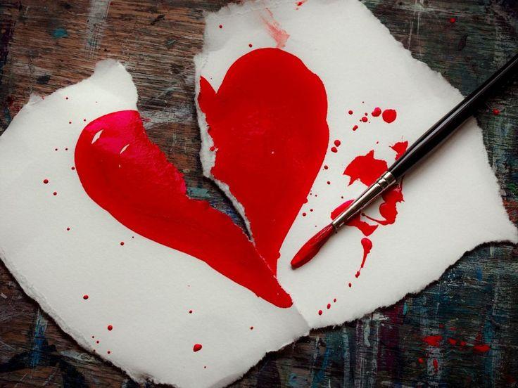 Pour des chercheurs américains, le chagrin d'amour provoque une douleur réelle, visible au niveau cérébral, qu'il est possible de soulager... grâce à un placebo.
