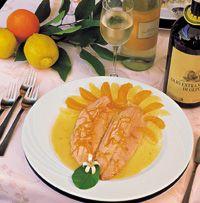 Gastronomic routes- North-Western Garda