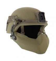 Revision Military | Batlskin Viper Head Protection System
