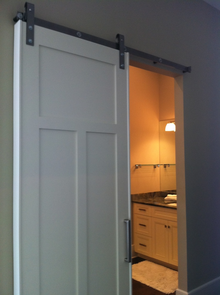 17 best images about interior doors on pinterest track for Interior door construction