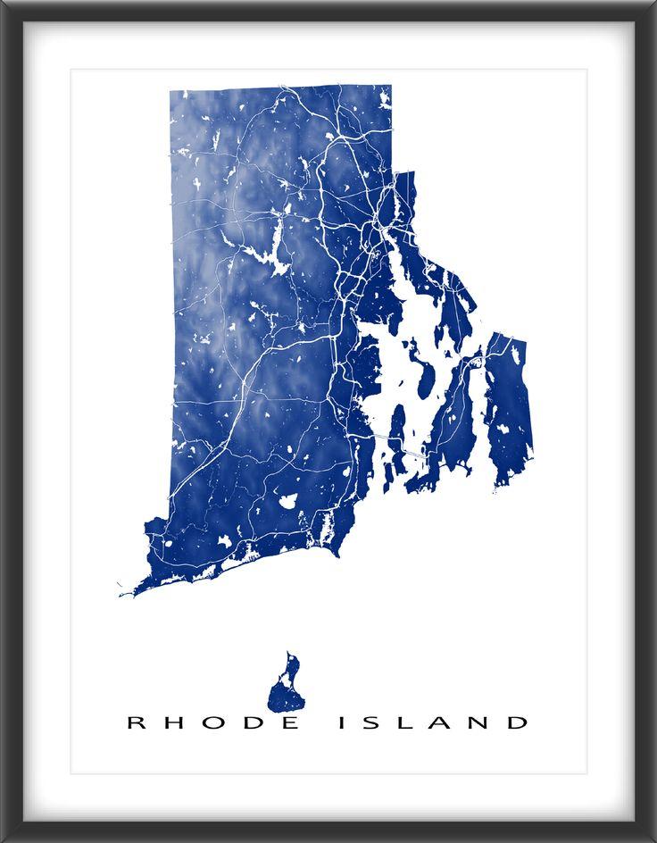 Best MARI Images On Pinterest Rhode Island Beautiful Places - Rhode island us map