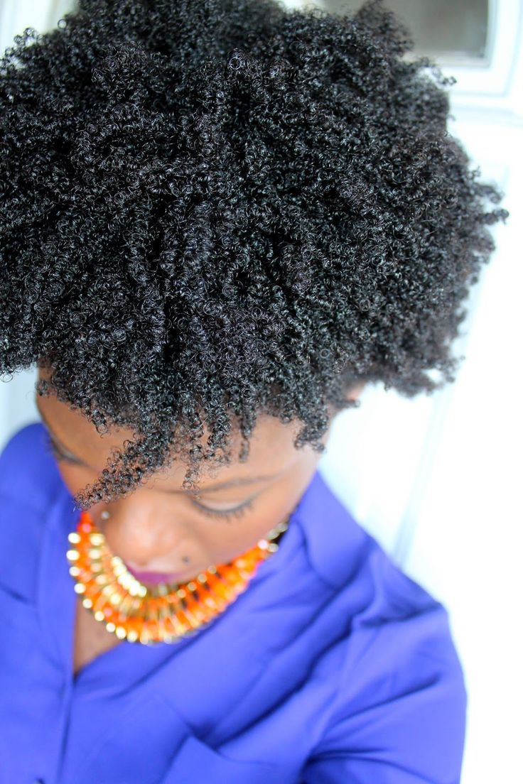 4b natural hairstyles