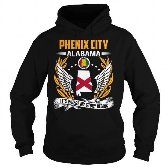 Phenix City, Alabama - Its Where My Story Begins #city #tshirts #Phenix  #gift #ideas #Popular #Everything #Videos #Shop #Animals #pets #Architecture #Art #Cars #motorcycles #Celebrities #DIY #crafts #Design #Education #Entertainment #Food #drink #Gardening #Geek #Hair #beauty #Health #fitness #History #Holidays #events #Home decor #Humor #Illustrations #posters #Kids #parenting #Men #Outdoors #Photography #Products #Quotes #Science #nature #Sports #Tattoos #Technology #Travel #Weddings…