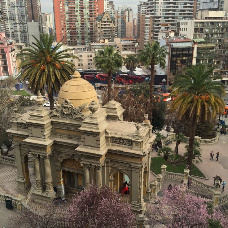 Top 6 Things to do in Santiago