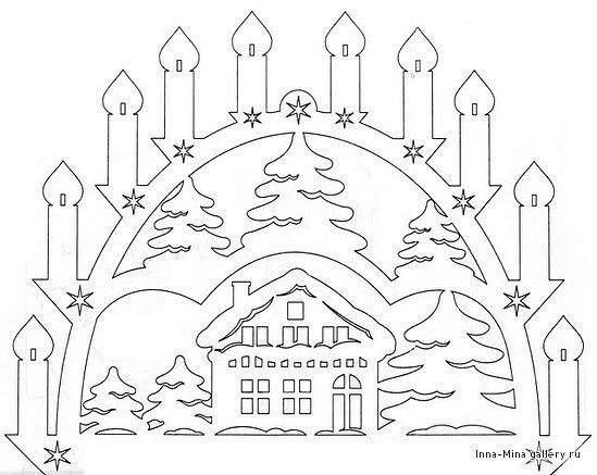 306 besten schwibbogen christmas arch bilder auf. Black Bedroom Furniture Sets. Home Design Ideas