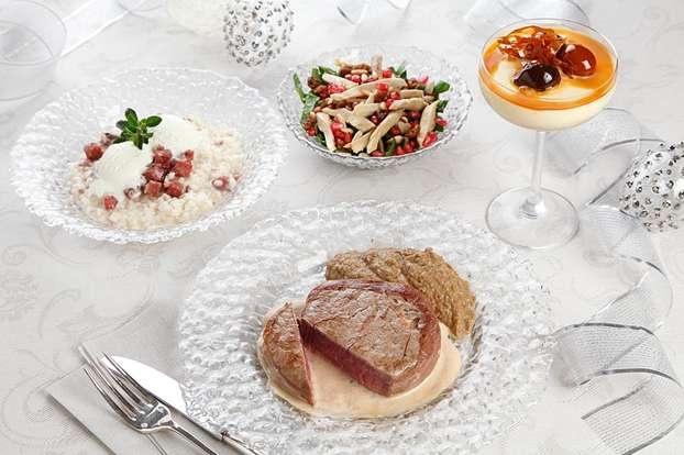 Cenone di Capodanno 2013: tutte le ricette per il menu del cenone di Capodanno.