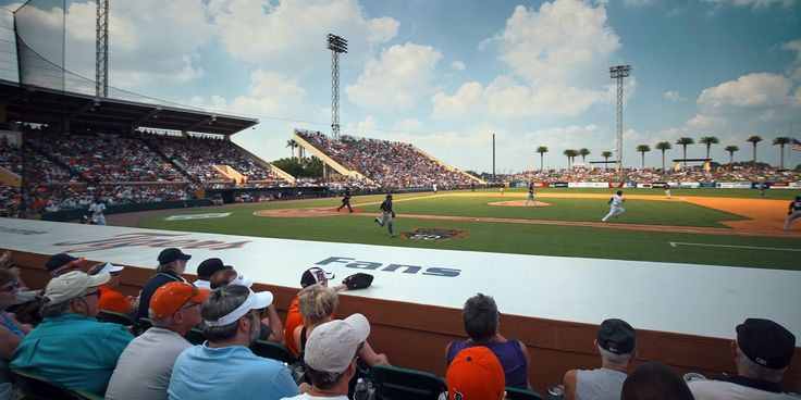 2017 spring training season in Central Florida will mark the Detroit Tigers 81st season in Lakeland, and the unveiling of Joker Marchant Stadium renovations.