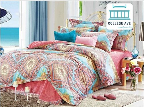 dorm bedding twin xl sets 1