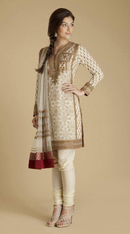 Ritu Kumar  Indian Fashion
