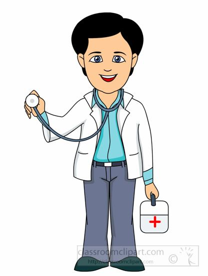 clipart doctor - photo #21