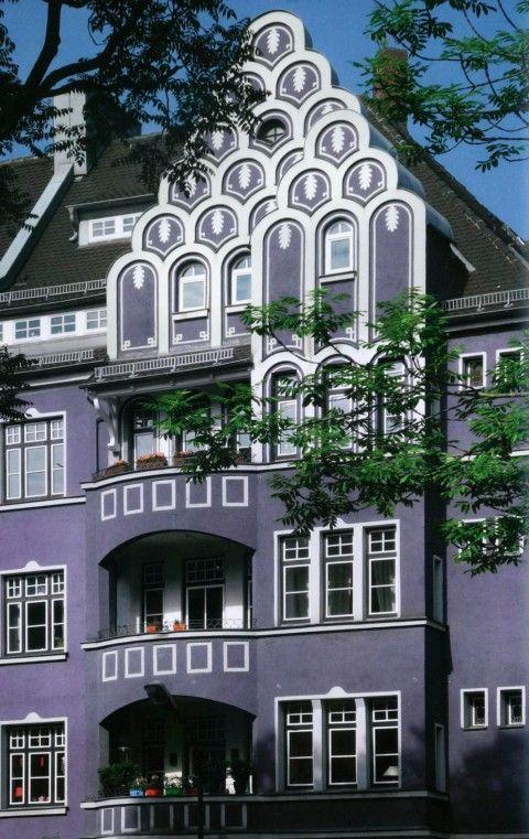 Bildband: Als die Häuser zu blühen begannen - Lokales (Augsburg) - Augsburger Allgemeine