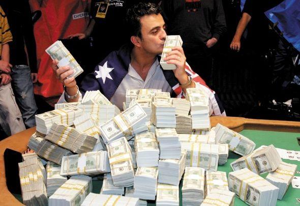 5 Bintang Pemain Poker Terkaya di Dunia dan Riwayat Hidupnya