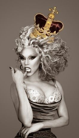 Not long to wait RuPaul's Drag Race Season 7 Cast Will Be Ruvealed on December 7th!