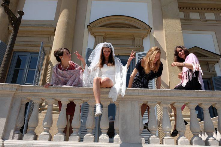 #weddingday #royalvilla #monza #shop.marinafinzi.com