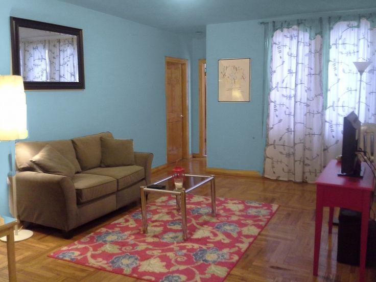 Glidden Paint - Virtual Room Painter And Paint Color Visualizer   Glidden.com-Bermuda Bay