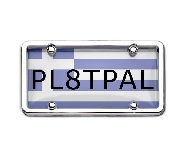 Show Love and Proud Feeling Towards Your Nation. Install Cherished Number Plates Today. Know More