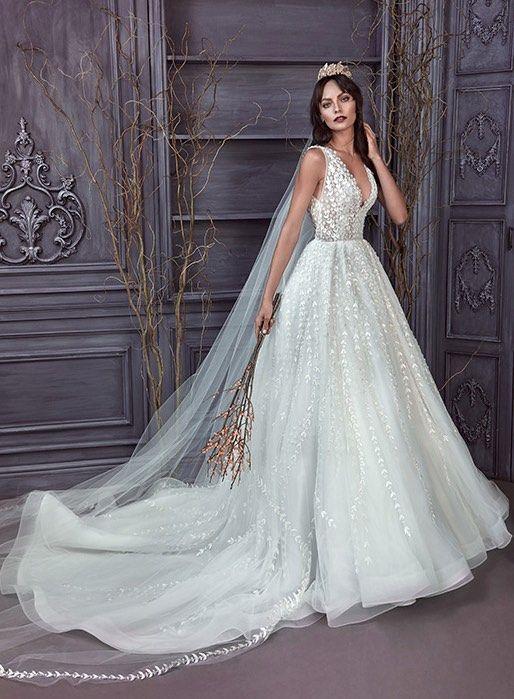 Ball Gown Wedding Dresses : Featured Wedding Dress:Jorge Manuel;http://ift.tt/1LNc01p; Wedding dre