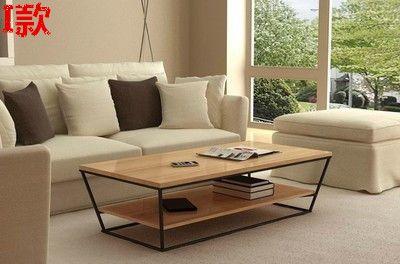 Американский минималистский Ретро Старое Железо чайный столик дерево творческое сочетание мебеликупить в магазине Louis Furniture MallнаAliExpress