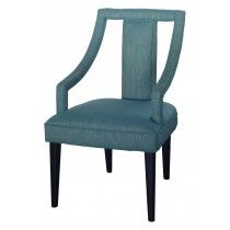 Amy Avocado Dining Chair