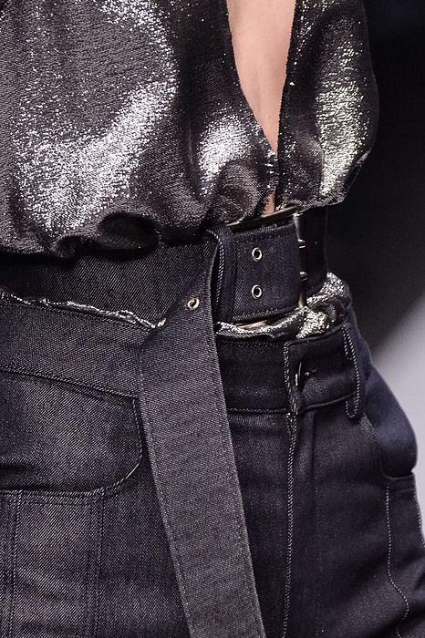 Semana da Moda de Paris: Close Up - Máxima