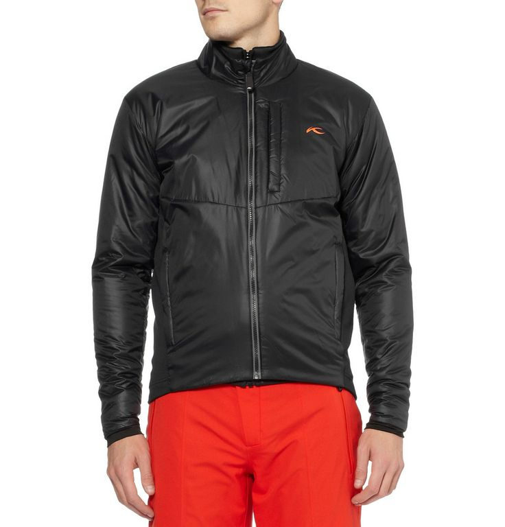 Kjus - T-Factor Quilted Skiing Jacket | MR PORTER