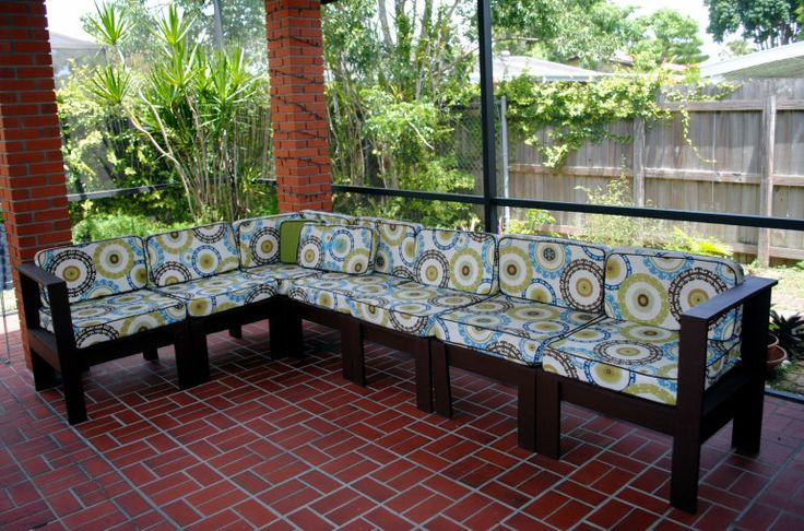 Awesomely clever ideas for outdoor Pick A Patio