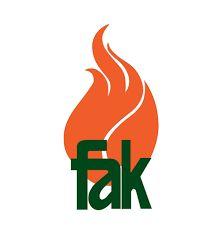 Image result for FAK logo
