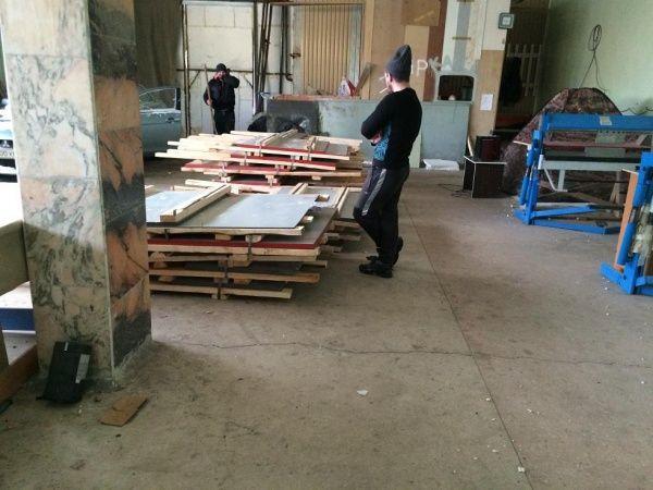 Продам Производство фасадной кассеты в г. Сургуте 1