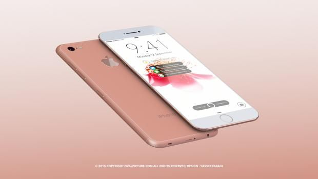 iPhone 7 release date, price and specs rumours - has battery life ...