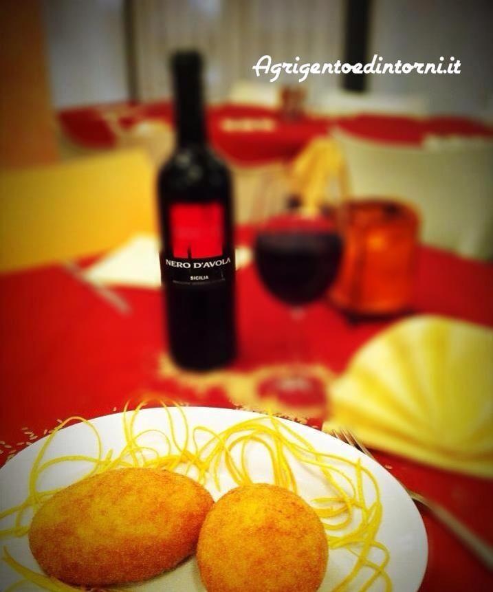 Do you like Arancine?