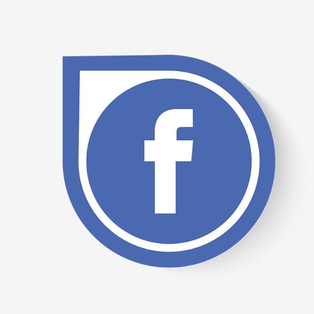 Facebook Icon Fb Icon Facebook Icons Fb Icons Facebook Logo Png And Vector With Transparent Background For Free Download Facebook Icons Facebook Logo Png Logo Design Free Templates