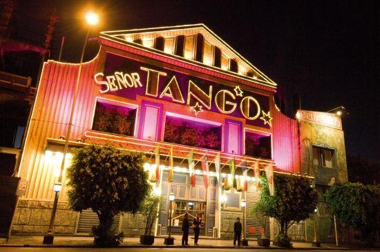 Buenos Aires & Senor Tango Show #BuenosAires, #Argentina
