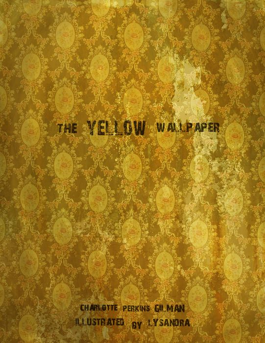 thesis statements on the yellow wallpaper