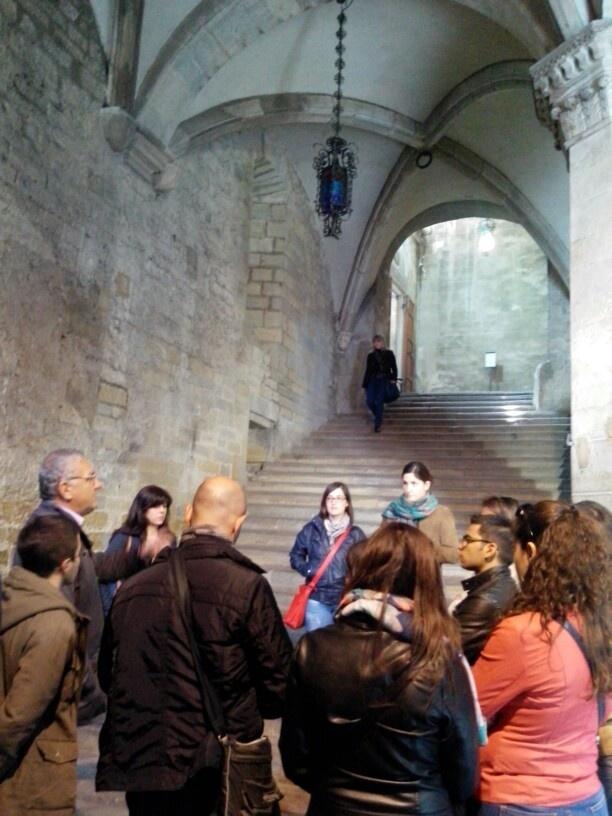 benvenuti a  citta di Castello