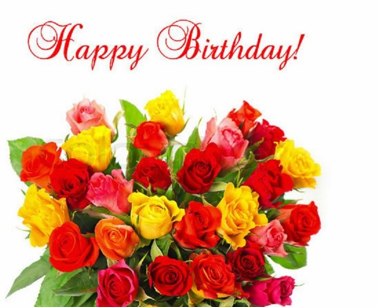 Wonderful Birthday Wishes to Wish Your Colleague a Happy Birthday 1