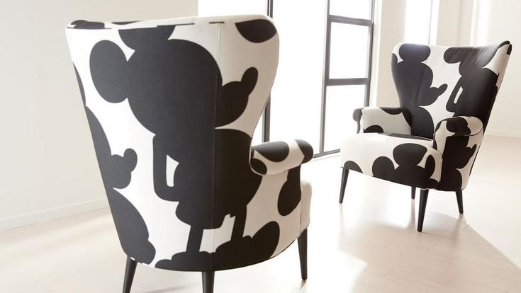 Ethan Allen is partnering with Disney for a furniture line, and OMG we need it all!!!