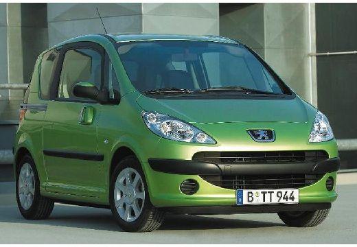 Peugeot 1007 essence d'occasion en vente sur notre site http://www.auto-selection.com/peugeot-1007/essence.php