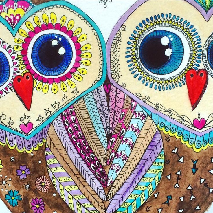 I Love details... Owl's Love Design by Şira Mercan! Sell on MissBohoHome.etsy.com  #etsyelite #etsyshopping #etsyshops #etsyartist #artforsale #mandala #mandalapassion #pattern #illustration #owl #owls #art #artforsale #artgallery #siramercandesign #siramercan #missbohohome #handpainted #zen #zentangleart #boho #bohochick #bohoart #nursery #forkids #forbaby #giftideas #instagood #instaart #instaartist