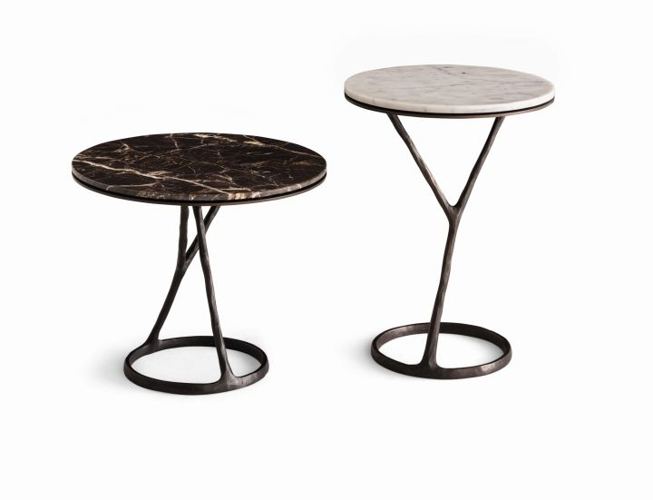 Ilda side table by Jean-Marie Massaud for Poliform » Retail Design Blog