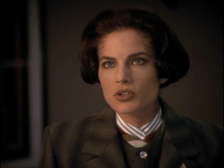Star Trek Deep Space Nine 311  - dr bashir i presume
