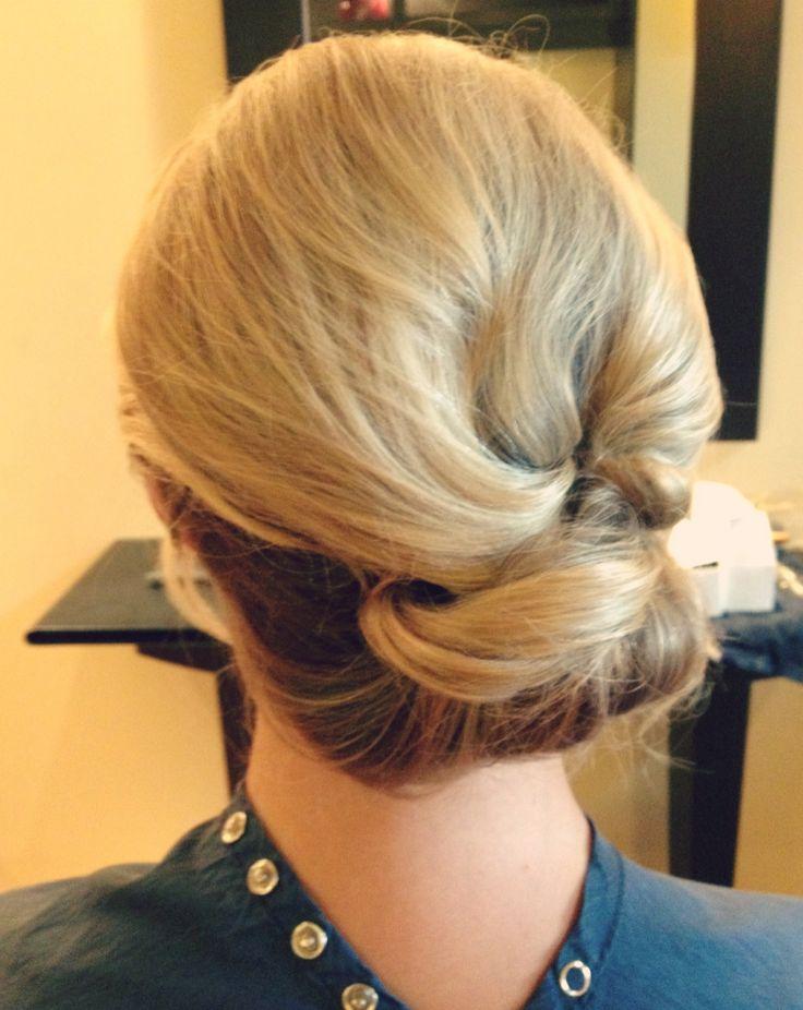 #hair #hairstyle #bridalhair #wedding  www.donato.ca