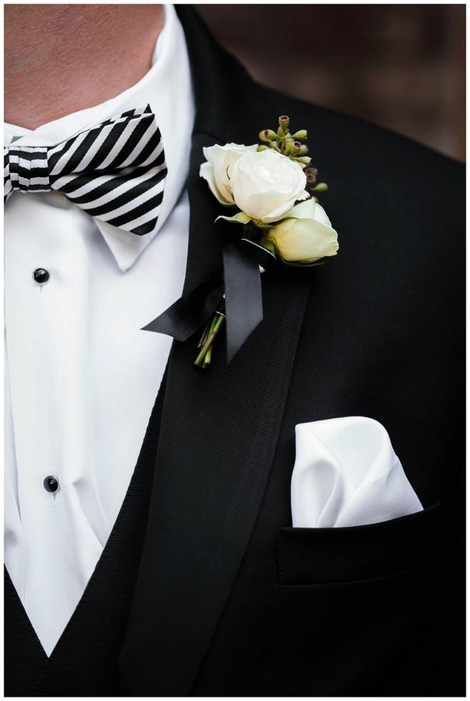 wedding reception minnetonkmn%0A Chic Black Details for your Big Day