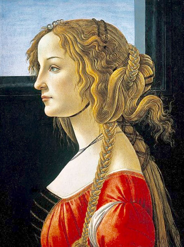 sandro botticelli and the portrayal of women After doing some research on sandro botticelli and the birth of venus, i feel that  venus  nudity in male body forms was more common than female body forms,   interpretation of the story that they are trying to portray, ballerinas especially.