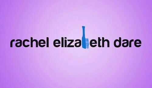 Rachel Elizabeth Dare (Percy Jackson and the Olympians)