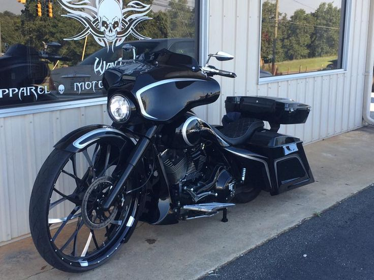The Darkside | Godfather Baggers | Godfather Baggers