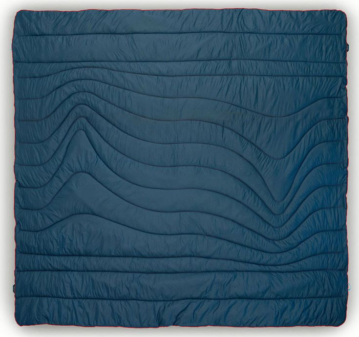 'Technical' Outdoors Blanket