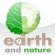 Earth and Nature  -  iPad app