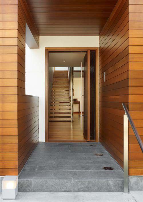 33rd Street Residence by Rockefeller Partners Architects - Design Milk